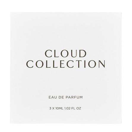 ZARKOPERFUME Cloud Eau de Parfum Sæt 3 x 10 ml