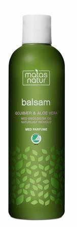 Matas Natur Gojibær & Aloe Vera Balsam 400 ml