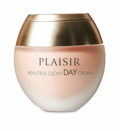 Plaisir Beautiful Glow Day Cream 50 ml