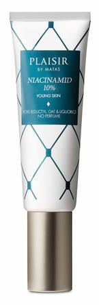Plaisir Niacinamid 10% Serum 50 ml