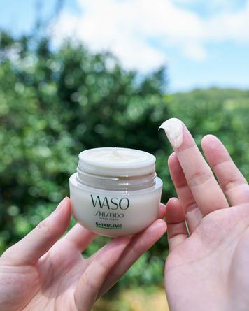 Shiseido Waso Shikulime Mega Hydrating Moisturizer 50 ml