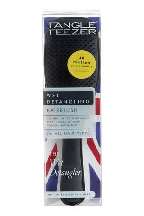 Tangle Teezer Wet Detangling Black