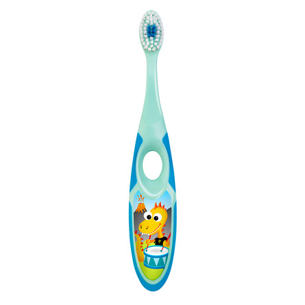 Jordan Tandbørste Step 2 Børn 3-5 år