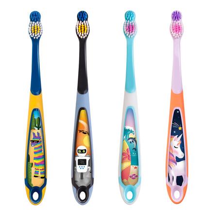 Jordan Tandbørste Step 3 Børn 6-9 år