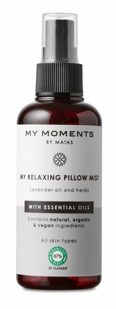 My Moments My Relaxing Pillow Mist 100 ml