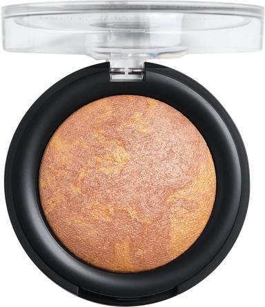 Nilens Jord Baked Shimmer Powder Bronze