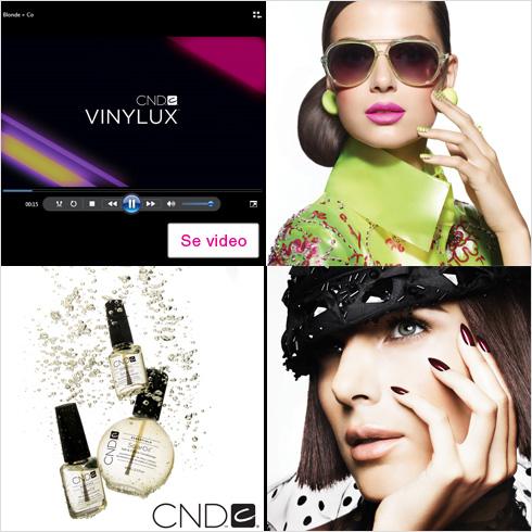 cnd vinylux