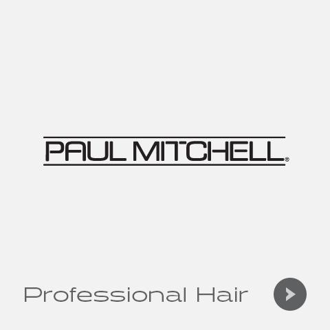 Paul Mitchell Brand univers