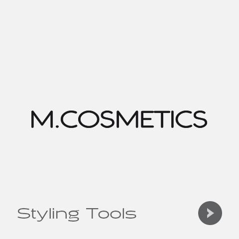 M cosmetics
