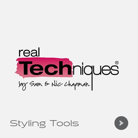 Real Technique pensler