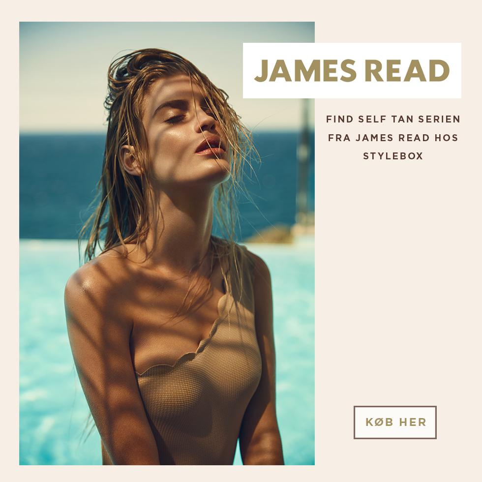 James Read Tan